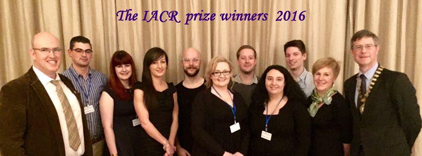 WINNERS IACR