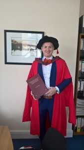 Phil PhD